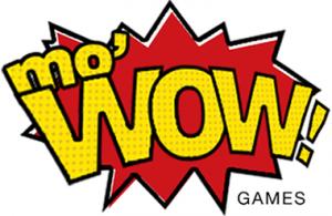 moWOW studios logo